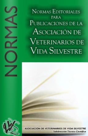 Normas editoriales VVS