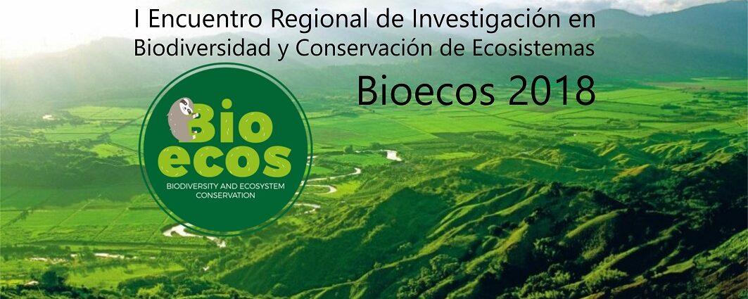 Bioecos 2018