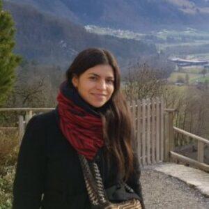 Profile photo of Katherine Barragán Fonseca