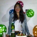 Foto del perfil de Angélica María Bárcenas